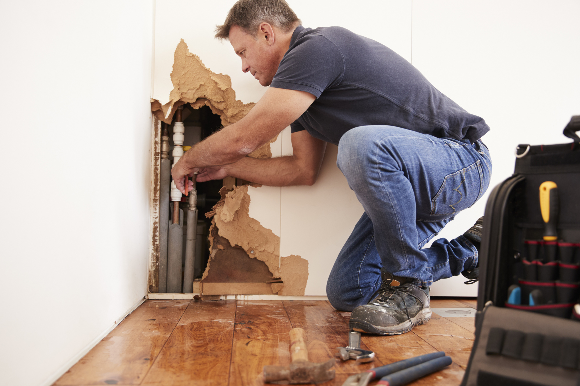 thumbnail for What to Expect During the Home Water Damage Restoration Process
