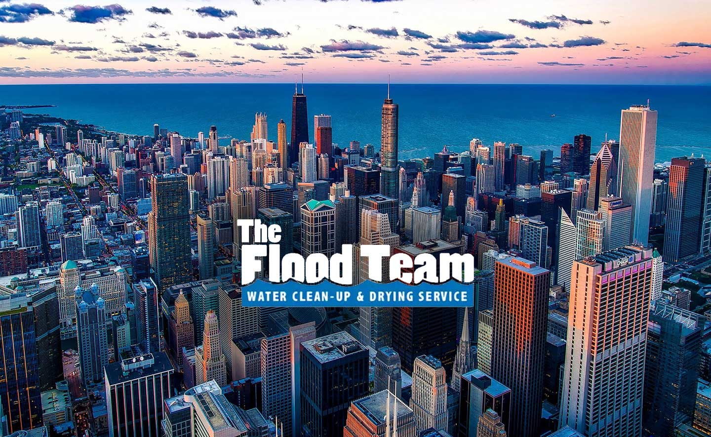 thumbnail for The Flood Team Opens New Chicagoland Franchise